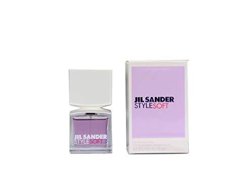 Jil Sander Style Soft, femme/woman, Eau de Toilette, 30 ml