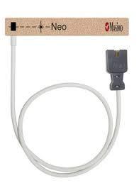 Masimo LNCS® Neo, Neonatal Adhesive Sensor, 1 Ft - Each