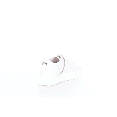 VERSACE FSX020DFVLN Sneakers Men White 41 cheap sale genuine clearance supply a393FaH