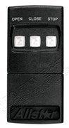 Garage Door Parts Allister Garagee Door Opener Remote Transmitter Model 8833OCS
