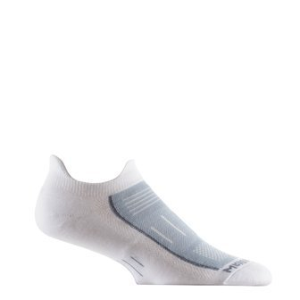 Wrightsock Endurance Double Tab Socks (MD (Womens 6.5-9, Men 5-8))