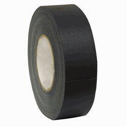 "Adorama Gaffer Tape 8 Yards x 1""- Black"