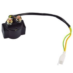 Amazon com: STARTER SOLENOID RELAY for BMX JACKEL LONCIN KAN