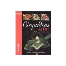 Kindle ebooks best sellers Orquideas del Peru / Orchids from Peru PDF iBook PDB