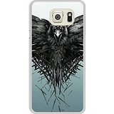 Galaxy S6 edge+ Case - Game Of Thrones Sigur Ros White Cell Phone Case Cover for Samsung Galaxy S6 edge Plus