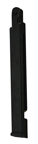 Umarex Legends Makarov All Metal .177 Caliber BB Gun Air Pistol, Spare 18-Shot Mag (Mag Only) (Bb Gun Pistol Extended Clip)