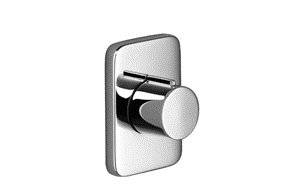 (Dornbracht 36310710-00 Lulu Wall Valve Polished Chrome )