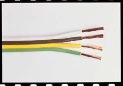 Deka East Penn (02917) 1000' 16-4 Gauge Parallel 4-Conductor Primary Wire ()