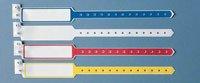 Precision Dynamics Corp. 5020-11-PDM Wristband Identification White Wht (Precision Dynamics Band)