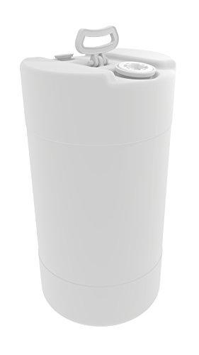 60 L HDPE Foxx Life Sciences 392-2011-oem UN//Dot Container