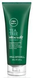 Paul Mitchell Tea Tree Hair And Scalp Treatment Unisex, 16.9 Ounce Scalp Treatment Oil