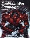 Rifts World Book 11: Coalition War Campaign