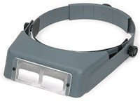 - Aircraft Tool Supply Optivisor Binocular Magnifier