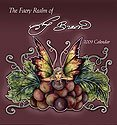 2009 Calendar Fantasy Art - The Faery Realm of Amy Brown 2009 Wall Calendar