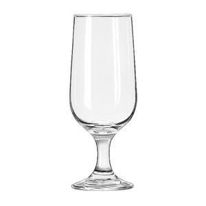 Libbey Embassy Beer Glass, 10 Oz (3727LIB) Category: Beer Mugs and Glasses