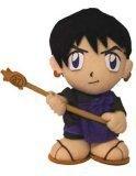 "Inu Yasha: Miroku 8"" Plush (Plush Doll Figure)"