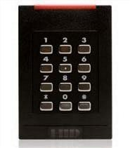 Keypad Reader Iclass (HID iCLASS RK40 Reader 6130 - Contactless Smart Card Reader with Keypad P/N 6130CGN000D00-G3.0)