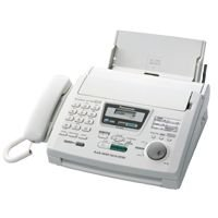 Panasonic Plain Paper Fax/Copier (KX-FP250)