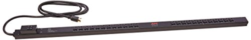 APC AP7532 Rack PDU/Switched/Zero U/24A/120V Surge Protector Apc Switched Rack