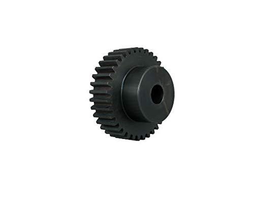 S1640, Gear SPUR 14 1/2 DEG Steel, Factory New