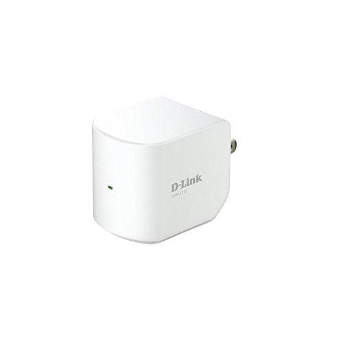 - D-Link DAP-1320 Wireless 300N Range Extender