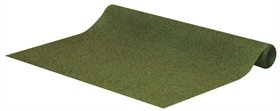 Carole Towne Collection Grass Mat (18''w X 48'' Long) Green Color