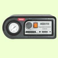 Bio Compression Systems Sequential Circulator SC-3004 Lymphedema Pump & Full Leg Garment Size M System Circulator Pump