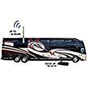 AllPro RV Wi-Fi Range Extender Hotspot