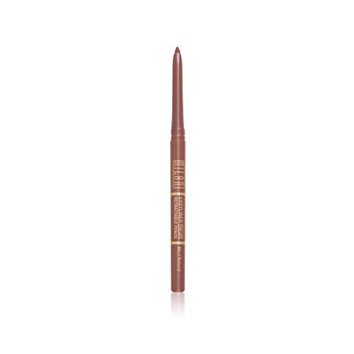 Milani Easyliner Mechanical Lipliner Pencil - Most Natural (0.01 Ounce) Vegan, Cruelty-Free Retractable Lip Pencil to Define, Shape & Fill Lips