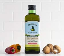 California Olive Ranch, First Cold Press Extra Virgin Olive Oil, Rich & Robust 500 Milliliter ()