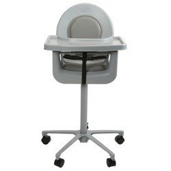 Baby Cargo High Chair Grey Buy Online In Kuwait Baby Cargo