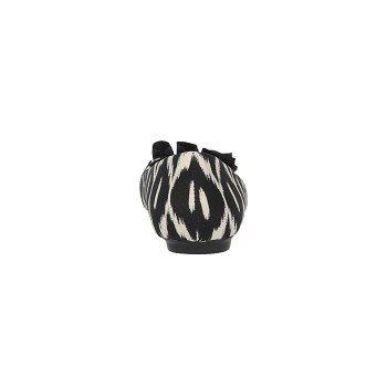 Algan Femme Fergalicious (noir Ikat 6.0 M)