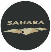 2007-2013 Jeep Wrangler Sahara Spare Tire Cover MOPAR GENUINE OEM by Mopar