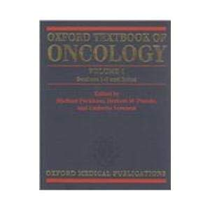- Oxford Textbook of Oncology (2-Volume Set)