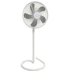 Swirl Pedestal (Holmes 4 in 1 Stand Fan with Swirl Base, HASF1516)