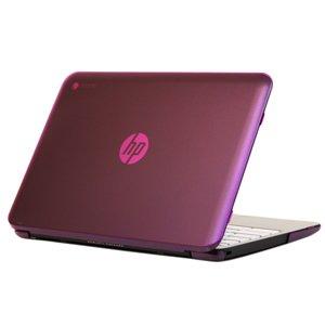 mCover - Carcasa rígida para HP Chromebook 11 11.6