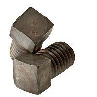 - Grub-Blind-Allen-Headless Screw Set Screws Square Head Quantity: 100 Thru-Hardened 3//4-10 x 3 Alloy Steel Thermal Black Oxide
