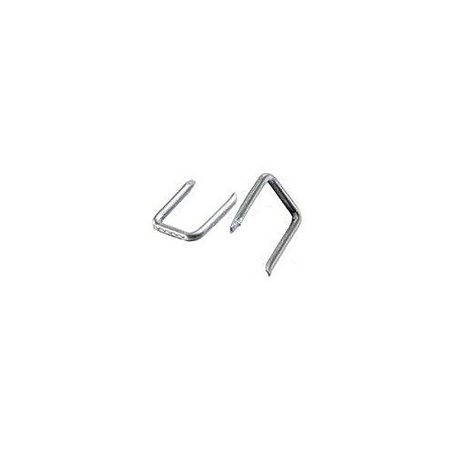 Gardner Bender MS-1575T 18-Pk. 9/16-In. Metal Cable Staples - Quantity 8