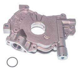 Hi Volume Oil Pump 4.6 5.4 Modular Ford 20% more volume than stock - Oil Pump Cover