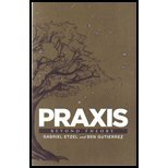 Praxis - Beyond Theory, Etzel, Gabe and Gutierrez, Ben, 1600365353