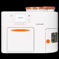 Rotimatic Robotic Roti Maker - Buy Online in UAE ...