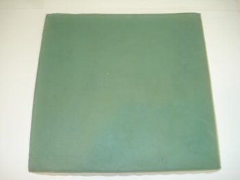 Semi Liquid Polymer Gel Sheet 1/2'' Thick- 18'' X 18'' - Ultimate Gel Pad for All Cushioning Purposes: Seat Cushion, Motorcycle Gel Pad, Arm Rest.etc by Gel United (Image #3)