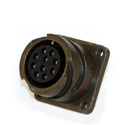 ITT Cannon Connector ()