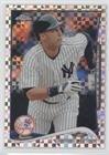 #9: Derek Jeter (Baseball Card) 2014 Topps Chrome - [Base] - X-Fractor #56