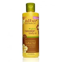 Hawaiian Body Oil