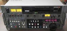 m SP PVW-2800 Editing Player Beta Video Cassette Recorder EQ003 (Betacam Player)