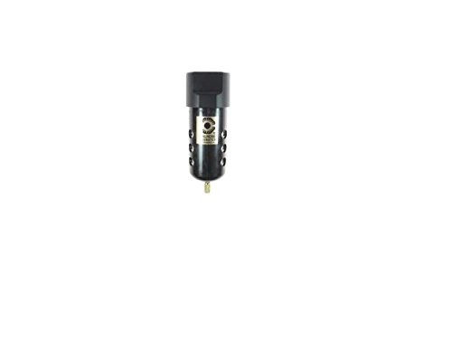 Coilhose 3/8 Coalescing Filter w/Automatic Drain (26C3-D)