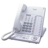 Speakerphone Proprietary Digital (Panasonic business telephones 24 button speakerphone white)