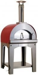 Large Italian Wood Burning Freestanding Pizza Oven (Italian Pizza Oven compare prices)