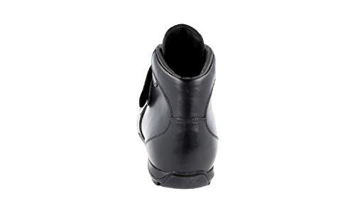Prada Hombres 4t2788 Sneaker De Cuero